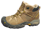 Klamath Mid Hiking Boot